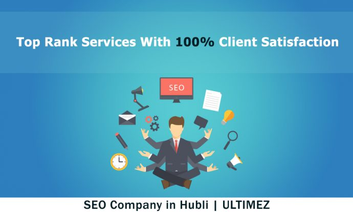 Web Design Company in Hubli