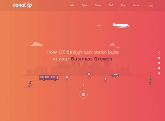 How User experience design can contribute in your business growth