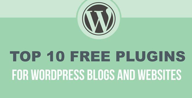 10 Free WordPress Plugins for Building Perfect Ecommerce Stores