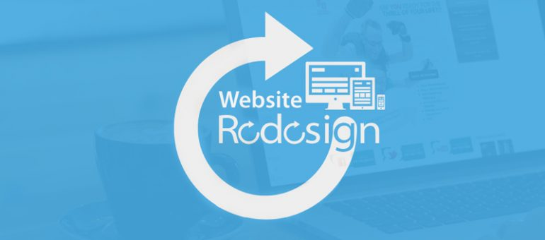 Why Redesigning of the website is important
