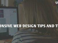 Responsive Website Design tips