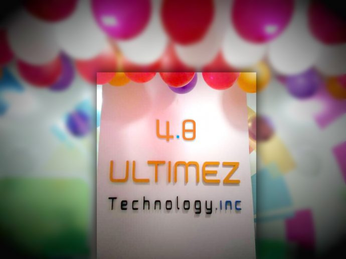Ultimez celebrates 4.8 years work anniversary