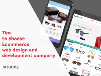 Tips to choose Ecommerce web design and development company