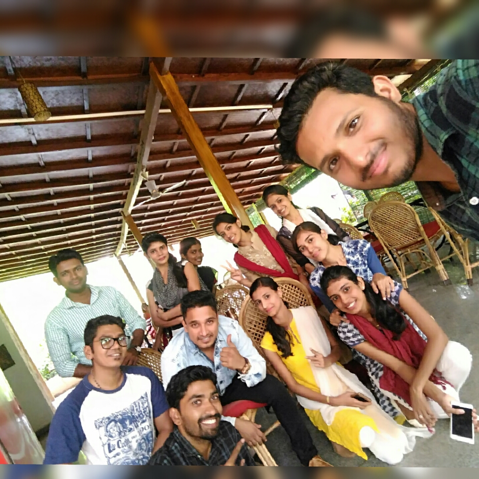 Dandeli trip from Ultimez