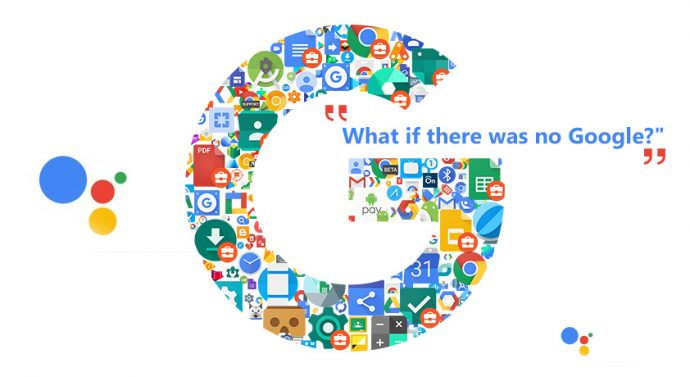What if there was no Google?