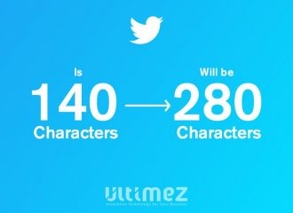 Doubling the Twitter characters limit from 140 to 280