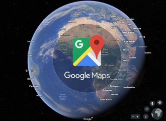 Contribute to Google Map as a local guide and earn points