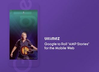"""Google has Rolled """"AMP Stories"""" for the Mobile Web"""
