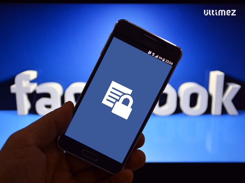 Redesigning of Facebook Privacy page with user friendly feature