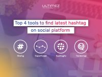 Top four Hashtag tools to find latest hashtag on social platform