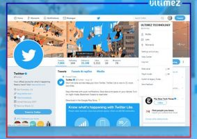 Twitter is Testing a Redesigned Desktop Interface
