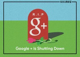 Google Plus is shutting down