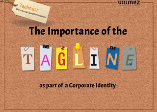 Importance of Taglines for Business