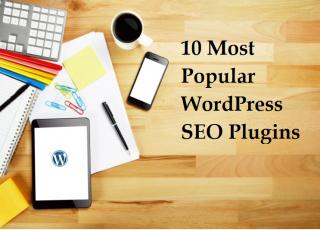 Best WordPress SEO Plugins For Higher Rankings