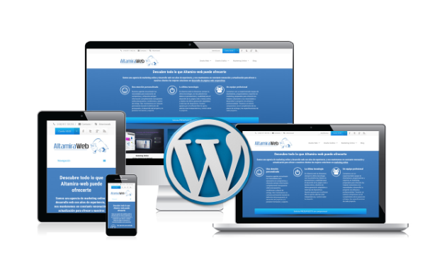 Top Benefits of WordPress website development services