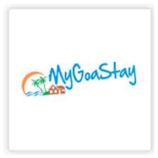 Logo design for mygoastay
