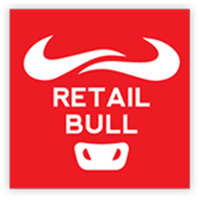 Logo design for retailbull