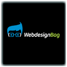 Logo design for webdesignbag