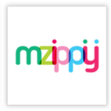 Logo design  for mzippy