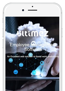 Mobile Friendly Employee management system