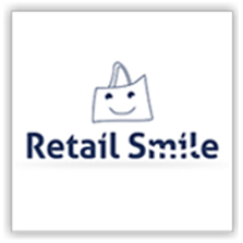 Logo design for retailsmile