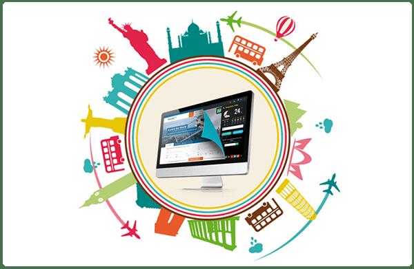 Développement de logiciels de voyage   Logiciel de gestion de voyages  