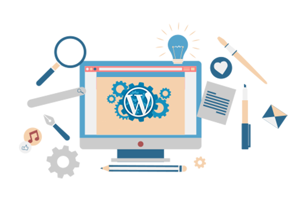 Our Wordpress Development Services Includes